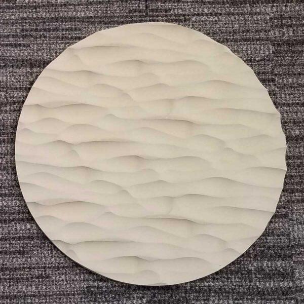 Sculpted Panel Artist Resin Board